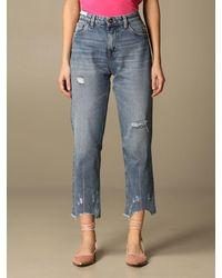 PT01 - Jeans - Lyst