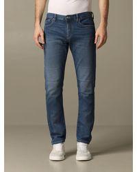 Armani Exchange Jeans - Blue