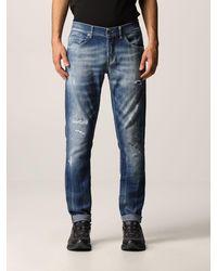 Dondup Jeans - Azul
