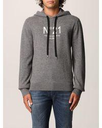 N°21 Sweatshirt - Noir
