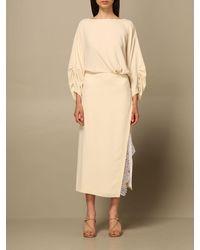 N°21 - Dress - Lyst