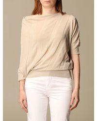 Manila Grace - Sweater - Lyst