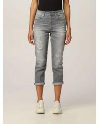 Dondup Jeans - Gris