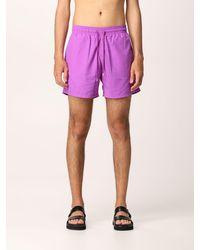 Vilebrequin Swimsuit - Purple