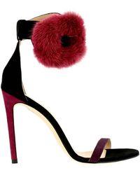 Benedetta Boroli - Heeled Sandals Shoes Women - Lyst