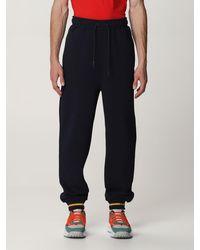 K-Way Trousers - Blue