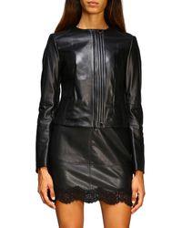 16725b468 Women's Jacket - Black