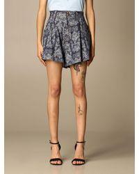 Versace Jeans Couture Short - Multicolore