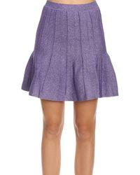 Alberta Ferretti - Skirt Women - Lyst