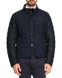 Tod's - Jacket Men - Lyst