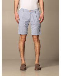 Re-hash Short - Grey
