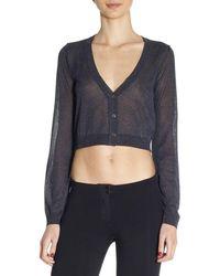 Armani Jeans - Sweater Women - Lyst