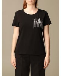 Liu Jo T-shirt - Black