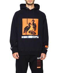 Heron Preston - Sweaters - Lyst
