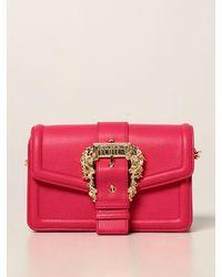 Versace Jeans Couture Bandolera - Rojo