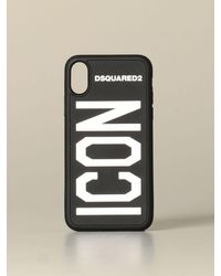 DSquared² Cover - Black