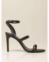Kurt Geiger Heeled Sandals - Black