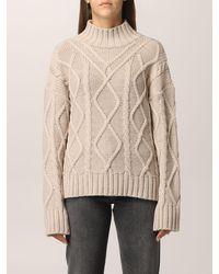 Hanita Sweater - Purple