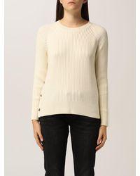 Hogan Sweater - Natural