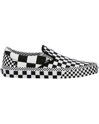 Vans Men's Sneakers - Black