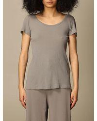 Transit T-shirt - Grey