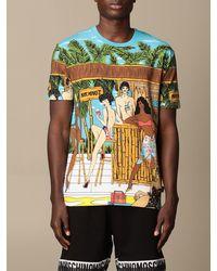 Boutique Moschino T-shirt - Multicolor