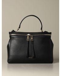 Twin Set Crossbody Bags - Black
