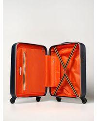 K-Way Travel Bag - Black