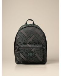 Burberry Backpack - Multicolor