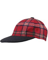Brooks Brothers - Hat Man - Lyst