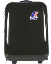 K-Way - Travel Bag Men - Lyst