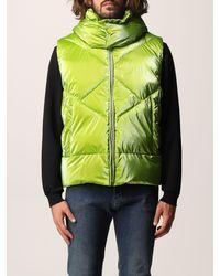 A BETTER MISTAKE Jacket - Green