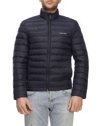 Calvin Klein - Jacket Men - Lyst