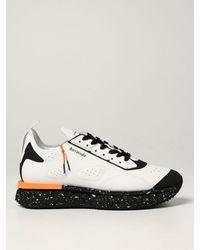 Barracuda Sneakers - Weiß