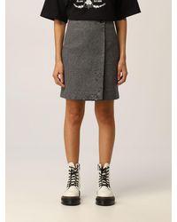 MSGM Skirt - Multicolour