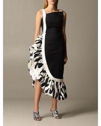 Just Cavalli Dress - Black