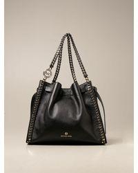 MICHAEL Michael Kors Handbag - Black