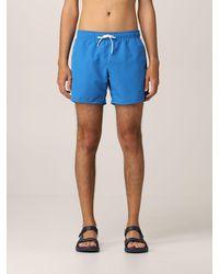 Lacoste Swimsuit - Blue