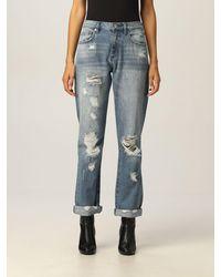 MICHAEL Michael Kors Jeans - Blue