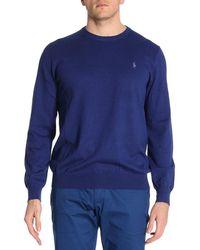 Polo Ralph Lauren Jumper Men - Blue