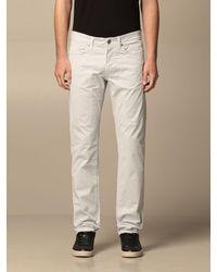 Jeckerson Pants - Grey