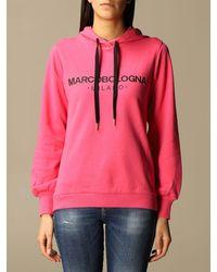 Marco Bologna Sweatshirt - Pink