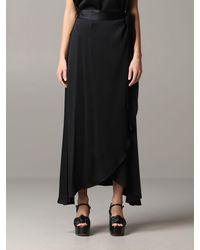 Maliparmi Skirt - Black