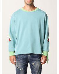 Facetasm Sweatshirt - Green
