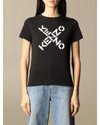 KENZO Camiseta - Blanco
