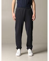 Corneliani Pants - Black