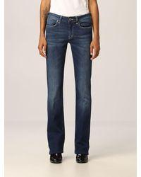 Dondup Jeans - Bleu