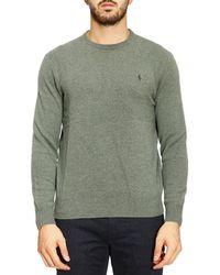 Polo Ralph Lauren Sweater Men - Green
