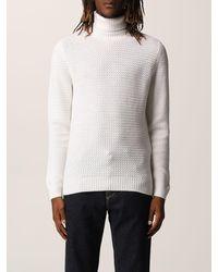 Lardini Jersey - Blanco