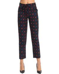 Armani Exchange - Pants Women - Lyst